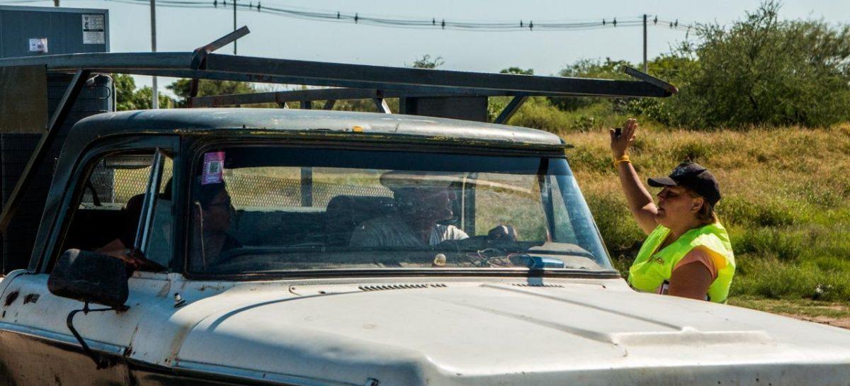 Retendrán vehículos que arrojen residuos en lugares prohibidos