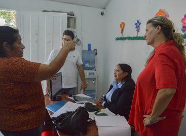 Edelar suma oficina en Desarrollo Social hasta el 31 de enero