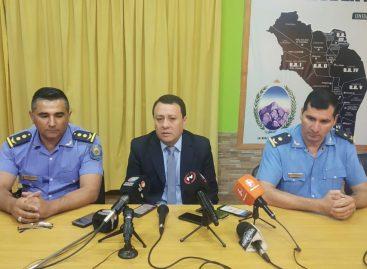 Fugaron siete menores de Asuntos Juveniles: fueron recapturados
