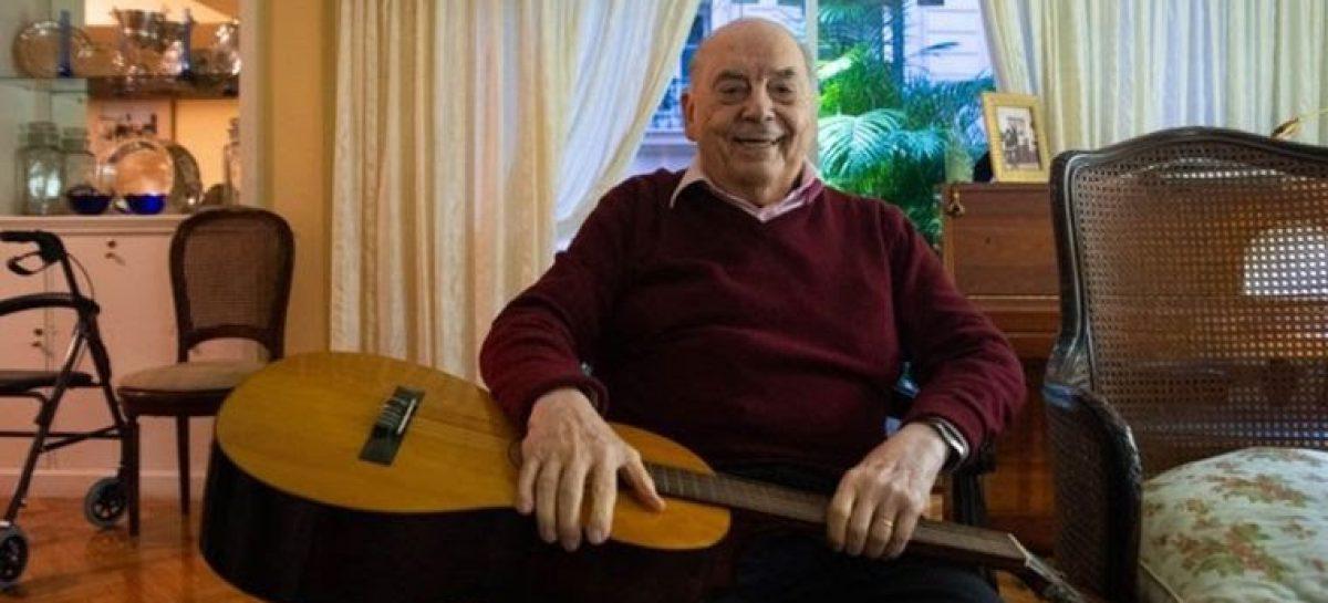 Murió Juan Carlos Saravia, histórico líder de Los Chalchaleros