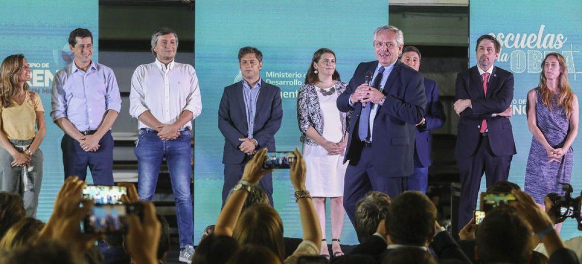 """Nación reconvierte """"planes sociales"""" por """"planes de empleo"""" en La Rioja"""