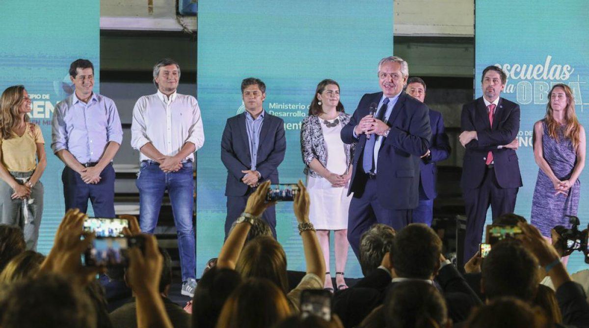 Nación reconvierte «planes sociales» por «planes de empleo» en La Rioja