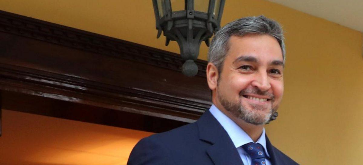 El presidente paraguayo fue diagnosticado con dengue