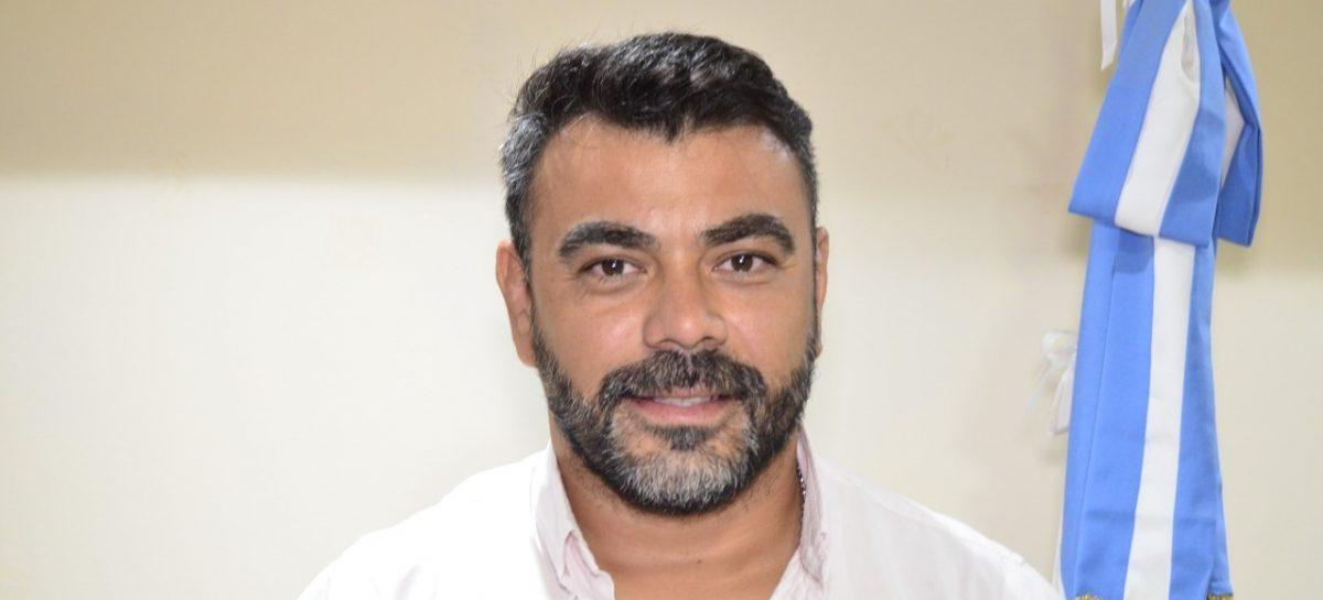 Martín Illanes es el nuevo delegado del INADI La Rioja