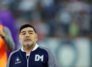 Maradona apuntó contra Riquelme y Pergolini a días de ir a la Bombonera
