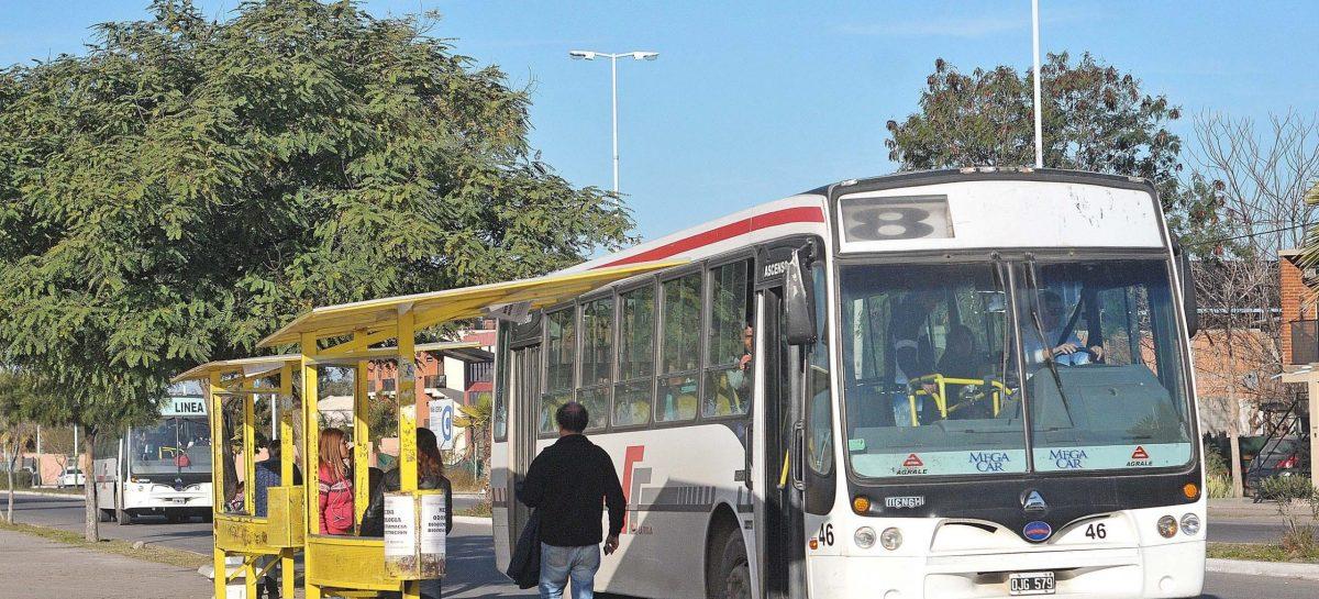 El gobierno creará una empresa estatal de transporte urbano: Rioja Bus
