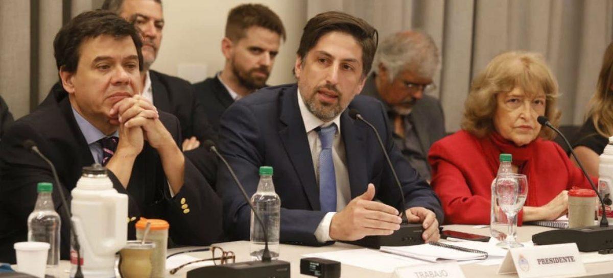 Nación confirmó que ayudará con los sueldos docentes en La Rioja