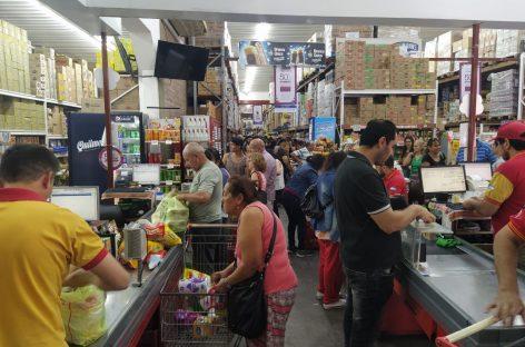 #TeSuperBanco supermercados llegó a su fin con saldo positivo