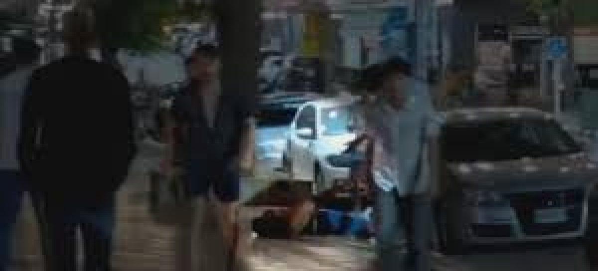 Crimen de Fernando Báez Sosa: uno de los rugbiers filmó el ataque mortal