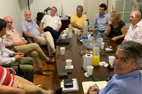 La Rioja busca su lugar en la Mesa Nacional de Unidad PYME