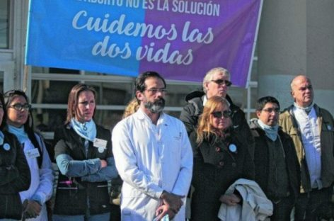 Aborto: confirman condena a médico que obstruyó una ILE