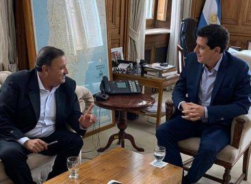 La Rioja volvió a pedirle a Nación que cancele la deuda de mil millones