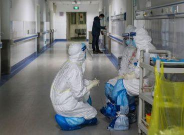 Coronavirus. Los casos confirmados a nivel país ascienden a 97