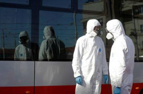 Coronavirus. Confirman otros nueve casos y ya son 65 los infectados en todo el país