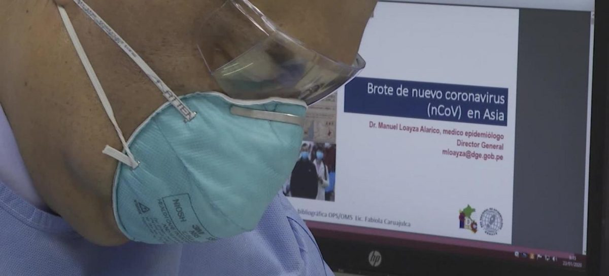 LA RIOJA ALCANZÓ LOS 169 CASOS ACTIVOS DE CORONAVIRUS