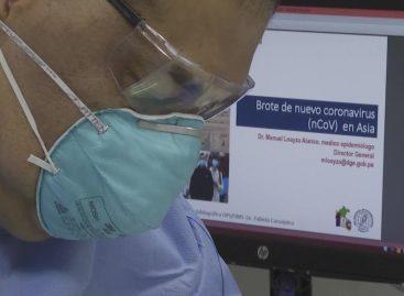 Coronavirus. Se activó el protocolo por un caso sospechoso en La Rioja