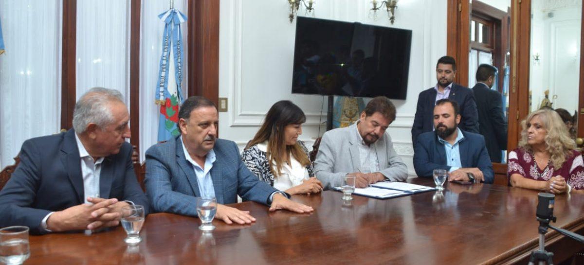 Médicos firman acuerdo con APOS y sólo podrán cobrar coseguro