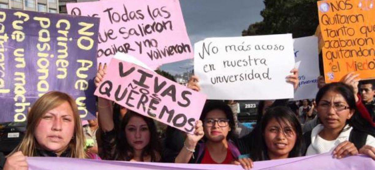 Escalofriante: cada 14 horas muere una mujer víctima de femicidio en Argentina