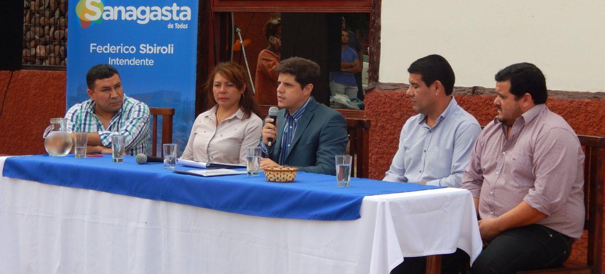 El Chayero Sanagasteño dejó medio millón de pesos de ganancia