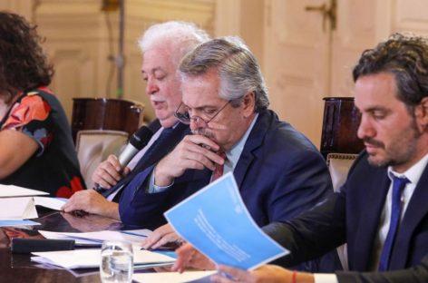 NACIÓN EXTIENDE LA CUARENTENA HASTA EL 7 DE JUNIO INCLUSIVE