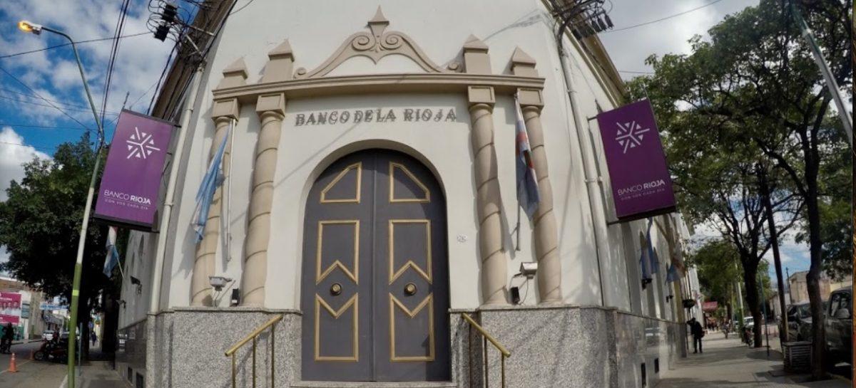 BANCO RIOJA ENVÍA TARJETAS DE DÉBITO A DOMICILIO