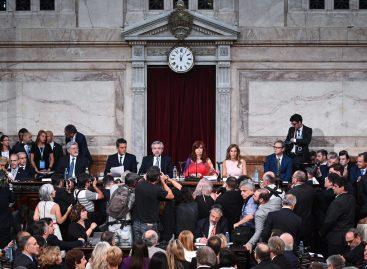 """Alberto Fernández: """"dentro de los próximos 10 días"""" presenta proyecto de legalización del aborto"""