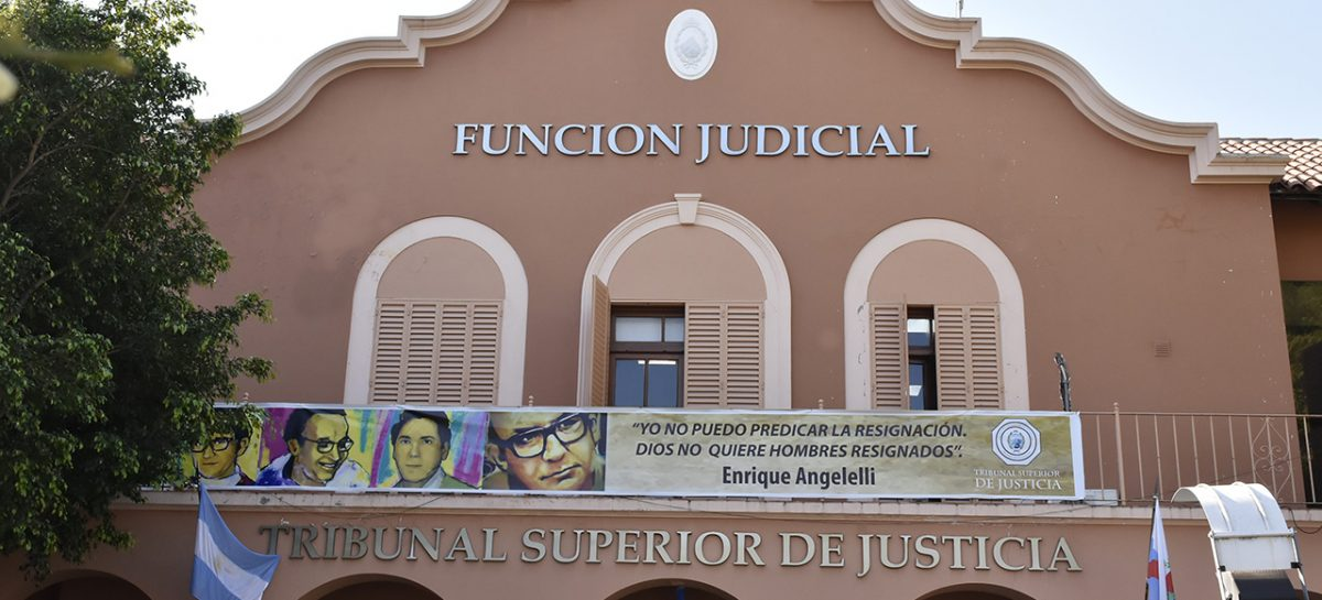 Confirman que una mujer ocupará la vacante en el Tribunal Superior