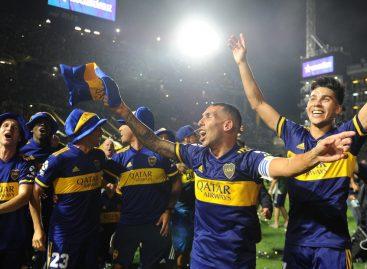 En la última fecha, Boca le arrebató el título a River y es campeón