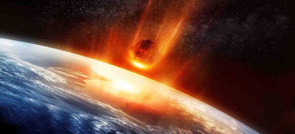 Lo que faltaba. Se aproxima un asteroide que podría destruir la Tierra