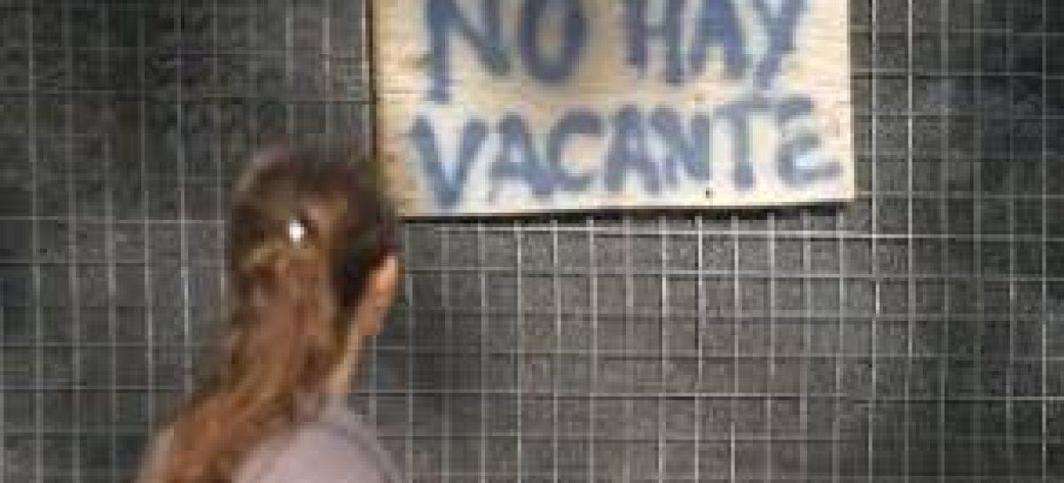 LA DESOCUPACIÓN SE UBICÓ EN EL 5% EN PLENA PANDEMIA EN LA RIOJA