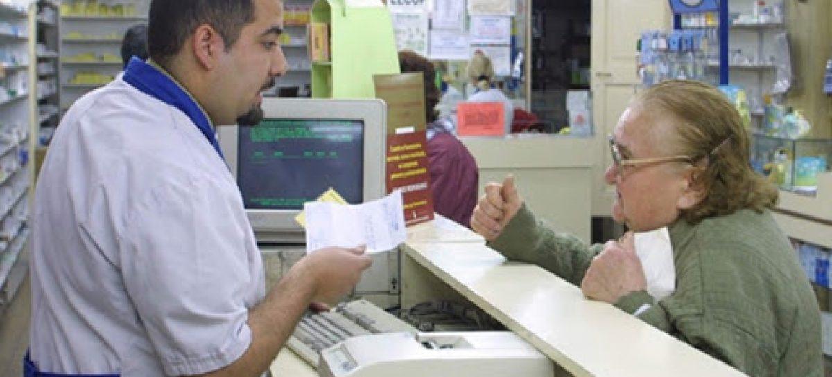 Pami dio la lista de 170 medicamentos gratuitos para afiliados