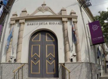 CORONAVIRUS. BANCOS SIN ATENCIÓN AL PÚBLICO DURANTE LA CUARENTENA