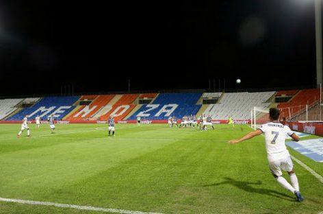 Se suspendió el fútbol argentino hasta nuevo aviso