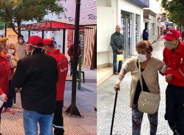 LA DESCENTRALIZACIÓN DE PAGO DE JUBILACIONES, AUH Y PLANES SOCIALES, GRAN ACIERTO OFICIAL