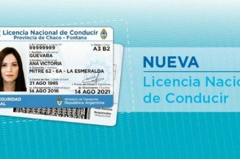 PRORROGAN POR 90 DÍAS EL VENCIMIENTO DE LICENCIAS DE CONDUCIR