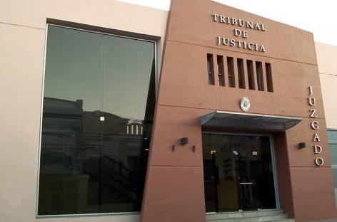 JUSTICIA. LAS MAGISTRADAS RIOJANAS, EN PODIO NACIONAL