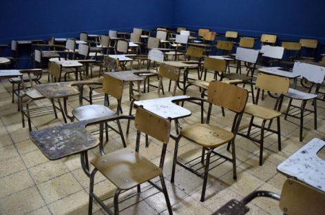EL CICLO LECTIVO CULMINA  EL 11 DE DICIEMBRE, VUELVAN O NO LAS CLASES PRESENCIALES EN 2020