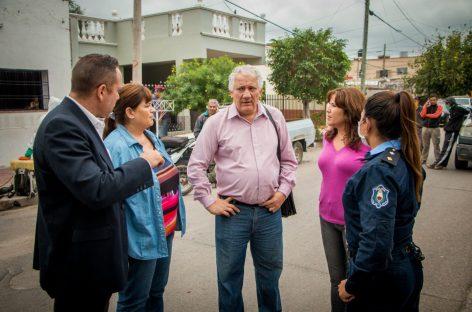 INÉS BRIZUELA Y DORIA JUSTIFICÓ EL NO PAGO A 450 PROGRAMAS PEM