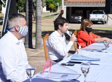 ESTE JUEVES CULMINA LA INSCRIPCIÓN AL AUXILIO ECONÓMICO DE NACIÓN PARA PYMES Y MONOTRIBUTISTAS