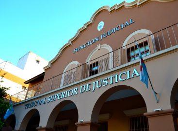 CLAUDIO SAÚL, CON EL CAMINO ALLANADO PARA LLEGAR AL TRIBUNAL SUPERIOR
