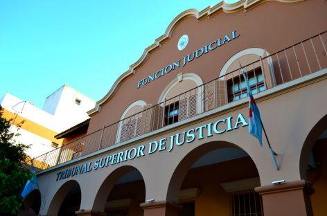 ENDILGAN AL PODER JUDICIAL RIOJANO FALTA DE PERSPECTIVA DE GÉNERO