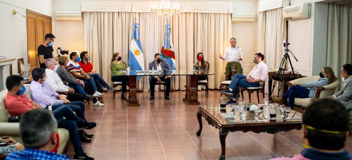 CORONAVIRUS. LA RIOJA NO ADHIRIÓ A LAS SALIDAS DE ESPARCIMIENTO HABILITADAS POR NACIÓN