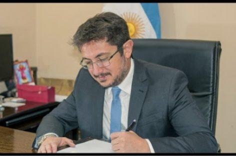 CORONAVIRUS. 'INFORMAR SIN DESINFORMAR', EL PEDIDO DE RICARDO HERRERA