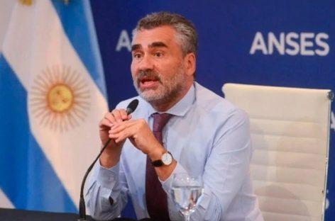 DESPLAZARON AL TITULAR DE ANSES, ALEJANDRO VANOLI