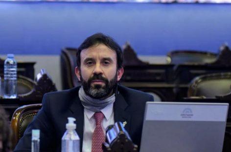 FELIPE ALVAREZ IMPULSA PROYECTO PARA PROTEGER COMERCIOS Y PYMES EN CRISIS