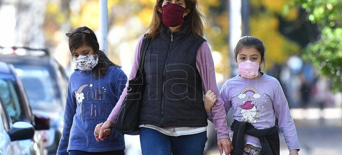 FINALMENTE LA SEMANA PRÓXIMA NO SE HABILITARÁN REUNIONES FAMILIARES