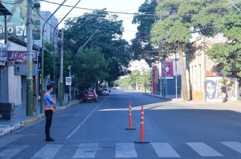 LA RIOJA HABILITÓ LA ATENCIÓN AL PÚBLICO EN COMERCIOS: EL PROTOCOLO