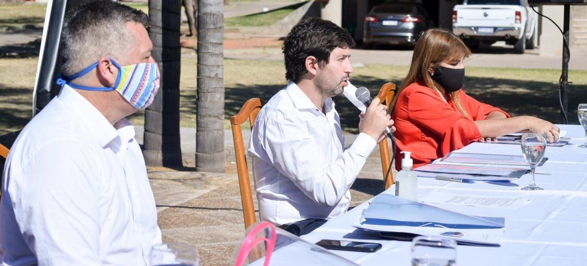 CUARENTENA 'ADMINISTRADA' DESDE EL 11 DE MAYO EN LA RIOJA
