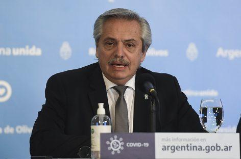 """CUARENTENA HASTA EL 7 DE JUNIO INCLUSIVE: """"QUEDA MUCHO POR DELANTE"""""""