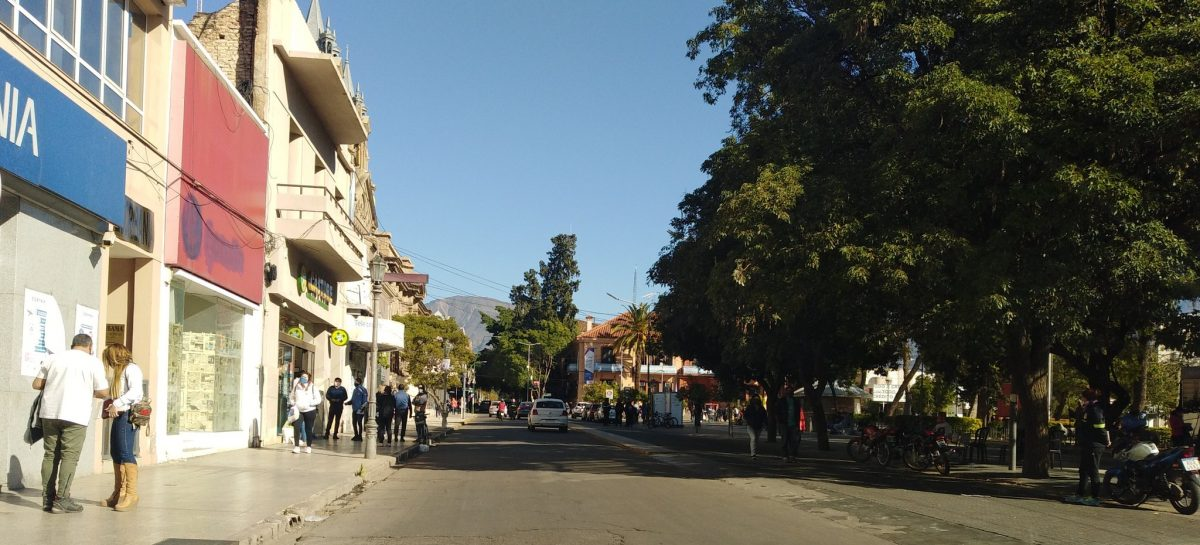 CAPITAL. FLEXIBILIZACIONES AL COMERCIO Y GASTRONÓMICOS